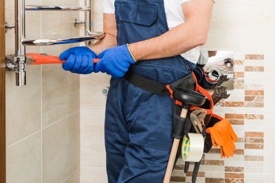 Our plumbers use the latest tools for pipe fitting to remain long-lasting.