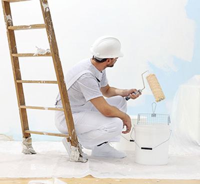 Our painters are well equipped and enough qualified to meet all your commercial painting needs. Our painting services are for small business offices and large companies.