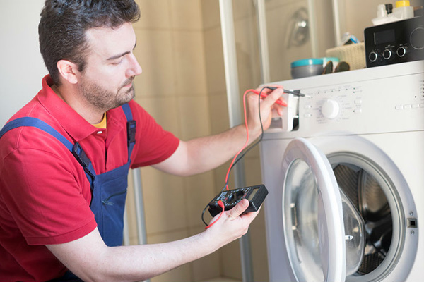 We provide regular service or emergency repair services to solve the problem. Our washing machine repair technicians provide careful preventative maintenance services.